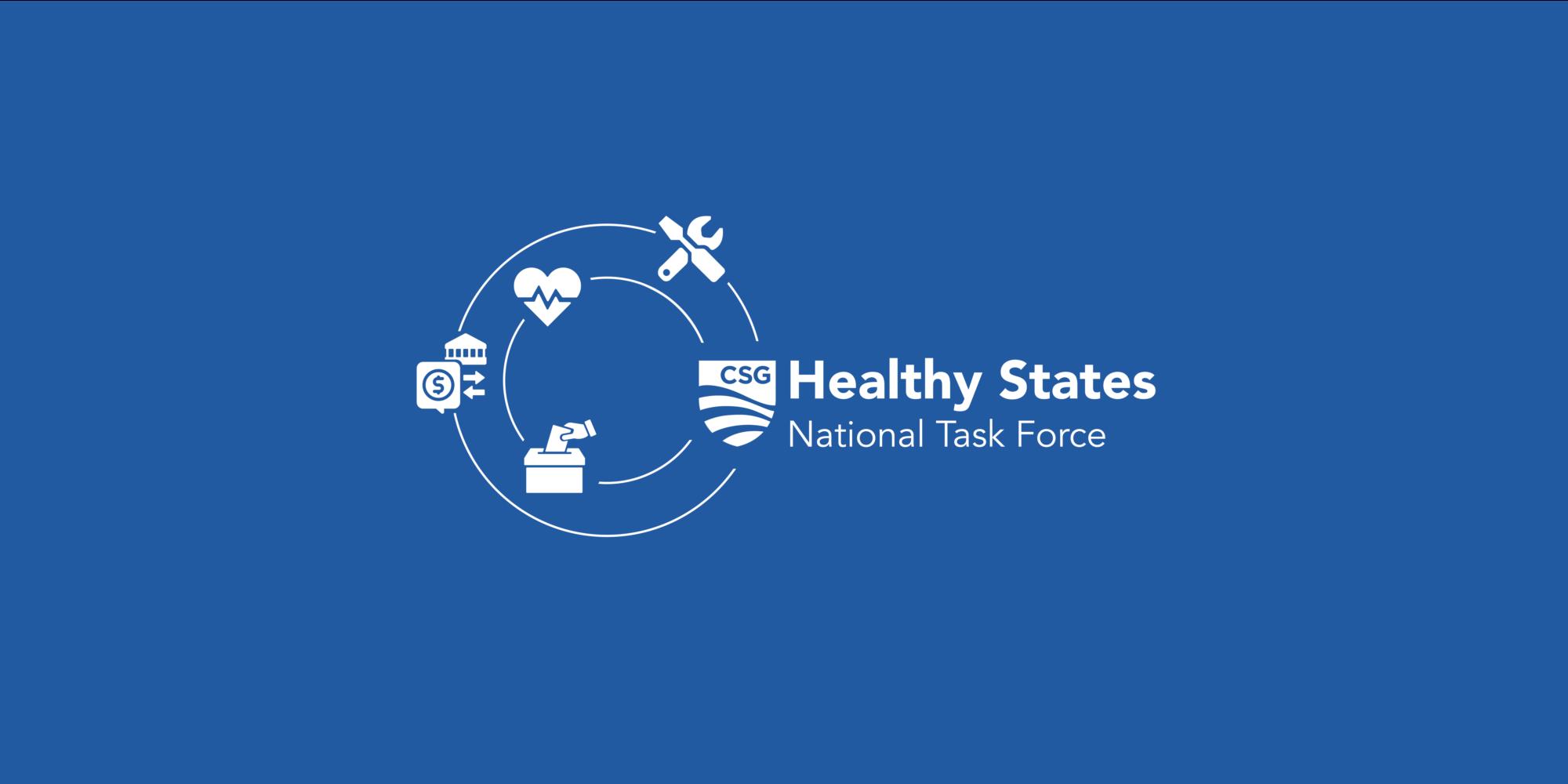 CSG Healthy States