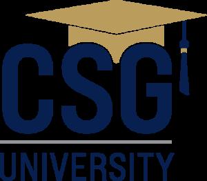 CSG University