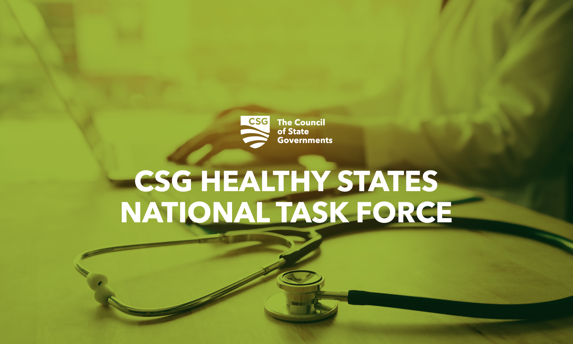Healthy States National Task Force